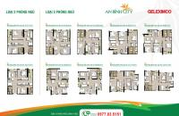Chính chủ cần bán nhanh căn hộ 74m2 chung cư an bình city - giá rẻ nhất thị trường