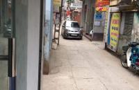 CC bán nhà cũ đang ở tại Đa Sỹ-HĐ. Nhà mặt ngõ, ô tô đỗ cửa, kinh doanh tốt. Giá chỉ 2.08 tỷ