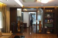 Nhà Đẹp Mặt phố Hào Nam 190m2, Ngã tư Kinh Doanh Đỉnh, Vỉa Hè 6M móng bê tông 10 Tầng