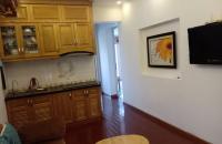 Chính chủ bán căn hộ CC Liễu Giai-vị trí đắc địa TT Quận Ba Đình 65m2, ĐN. G: 1,65 tỷ để lại toàn bộ nội thất xịn. LH:0982.660708