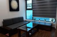 Chuyển công tác cần bán gấp căn hộ A8 view hồ view hồ, khu biệt thự CC An Bình City, DT: 73 m2