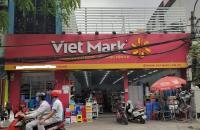 Bán nhà C4 mặt phố Tam Trinh Hoàng Mai, quy hoạch ổn định: DT 111m2 Mt 5.5m, 20.5 tỷ. 0971592204