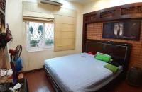 Cần Bán nhà ở Đào Tấn DT 40m2X6T Nhà Mới Giá chỉ 3.75 Tỷ