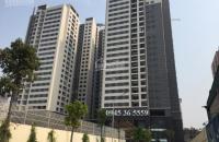 Bán gấp căn hộ 03 tòa A dự án Việt Đức Complex - Thanh Xuân, DT: 80m2, 2PN, 2WC, giá: 25tr/m2 thô.LH 0945 36 5559