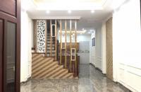 Siêu Đẹp! Cần Bán Căn nhà ở phố Đào Tấn DT 50m2x5T MT 5M Giá 4.8Tỷ