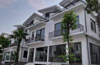 Biệt Thự VIP phong cách Tây Ban Nha 182m2, 19,2 tỷ Khai Sơn, Long Biên