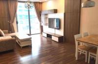 Bán CCCC Vinhomes 56 Nguyễn Chí Thanh Đống Đa căn 86,5m ban công ĐN tầng đẹp full nội thất cao cấp