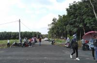 289 triệu sở hữu ngay lô đất ở Thị Trấn đường lớn Trần Phú, Thổ Cư, Sổ Riêng