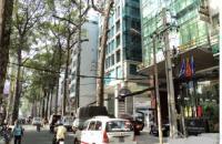 Nhà mặt phố Bùi Thị Xuân Hoàn Kiếm 111m2, mặt tiền khủng 7M, Nở hậu, Kinh doanh vượt tầm