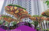 Bán căn hộ chung cư 93m2 (3PN) , CK 500 triệu, chỉ đóng 50% nhận nhà ngay