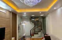 Bán gấp nhà riêng Hồ Tùng Mậu, 40m2x5T, gần phố, chỉ 3,45 Tỷ, Lh: 0394291901.
