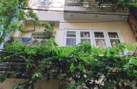Bán nhà ngõ 68 Cầu Giấy, Hà Nội 68m2 5T MT 4.5 5.8 tỷ LH 0972558861