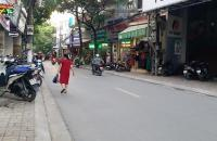 Mặt phố đẹp hiếm Nguyễn Ngọc Nại Thanh Xuân 50m2 kinh doanh sầm uất 13 tỷ
