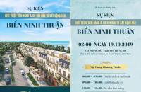 Đất Nền Biển SỔ ĐỎ Ninh Thuận- Đất Xanh Phân Phối Đợt 1 LH: 0914 855 773