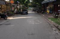 Bán nhà Phố Trần Quang Diệu diện tích 40m2 kinh doanh sầm uất. Giá 8 tỷ.