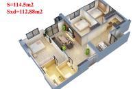 Tổng hợp các căn Chủ nhà gửi bán tại An Bình City - 0977835151