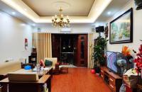 Bán nhà mặt phố Quan Nhân, kinh doanh MT 4.5 m, 68m2, 11 tỷ, LH 0945338336