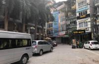 3.25 Tỷ Có Ngay Nhà 4 Tầng Oto Vào Nguyễn An Ninh Hoàng Mai.