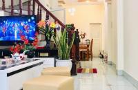 Bán nhà Nguyễn Khoái, oto 20m, Hai Bà Trưng 60m, 5T, 3.5 tỷ LH-0966164085
