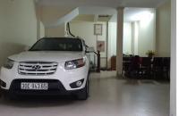 Bán Nhà Dịch Vọng 66m2, MT 6m gara ô tô, kinh doanh sầm uất 6.8 tỷ .