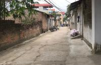 Bán đất Kim Hoa, Mê Linh 52m2, giá 330 triệu, LH: 0963810083