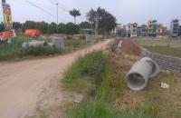 GẤP GẤP ! Bán đất Hoàng Long giá rẻ 16 triệu/m2 LH: 086867427