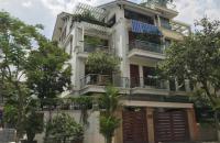 Biệt thự Trần Quốc Toản 292m2, 5 tầng, mặt tiền 11m, 159 tỷ thuộc quận Hoàn Kiếm.