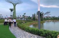 Đất sát Ecopark đón Vinhome Dream City,giá chỉ= 1/2, Vin đi đến đâu đất tăng tới đó