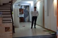 [ Hiếm] Bán nhà riêng Trần Bình, Ô TÔ Qua cửa, 40m2, chỉ 3.3Tỷ, Lh: 0394291901.