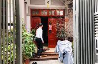 3.6 Tỷ - Nhà Kim Giang, Thanh Xuân, 55m2 x 4 Tầng, Ngõ Nông, Sân Vườn, 2 Thoáng, Ở Ngay.
