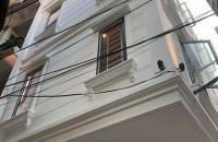Bán nhà gần phố Vũ Tông Phan 45m x 5T, lô góc ô tô đỗ cửa, Kd,SĐCC