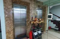 Bán nhà phố Phương Mai, Lương Đình Của, Đống Đa hơn 10tỷ 8T, thang máy, KD