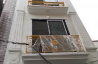 CC cần bán nhà xây mới, ở ngay tại phố Quang Trung – Hà Đông. Ngõ nông. Giá chỉ 3.3 tỷ