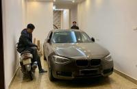 Gara ô tô, nhà mới đẹp phố Đức Giang, Long Biên, 45m2 x 5T, chỉ 3,5 tỷ. 0971320468