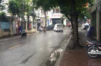 Bán Nhà Mặt Phố Nguyễn Khả Trạc, Lô Góc - Kinh Doanh, 61m, 5 Tầng, Giá: 14 Tỷ