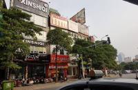 169 triệu/m2 nhà Mặt Phố Nguyễn Chí Thanh, Đống Đa, MT 9m KD cực tốt