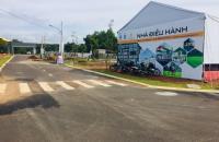 Chỉ 200 – 300tr sở hữu ngay nền đất mặt tiền DT753, trung tâm TP Đồng Xoài, SHR