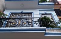 Bán gấp nhà cổng làng VĂN LA, thiết kế cực hiện đại ( 50m2*4T*4PN), ô tô vào nhà. giá 4tỷ
