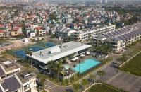 Cần bán biệt thự khu Arden Park- Hà Nội Garden City Thạch Bàn, Long Biên, Hà Nội. S= 144m2