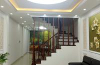 Bán nhà riêng Lê Đức Thọ, 50m2x4T, Tặng 100% Nội Thất, Chỉ 3.35Tỷ, Lh: 0394291901.