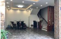 Bán Nhà Ngọc Hà Ba Đình DT 46m2X4T MT5M OTO 15m Giá 3.7 TỶ