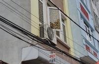 Án nhà ngõ 198 phố Đông Thiên, Hoàng Mai 32m2 *4T ô tô chỉ 2.39 tỷ