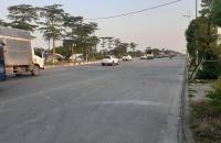 Vị trí đắc địa, Đất Trung tâm thôn Vĩnh Thanh, Vĩnh Ngọc 100m2 KD, ô tô nhỉnh 4 tỷ.