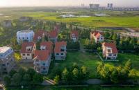 Cơ hội đầu tư đất nền 200m2 ngay sát Vin Đan Phượng giá chỉ từ 22tr/m2, hỗ trợ vay 85% GT