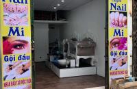 Vì công việc riêng mình cần sang nhượng quán nail số 44 ngõ 58 Nguyễn Khánh Toàn, Cầu Giấy, Hà Nội