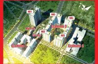 Ecohome 3 chung cư xanh đáng sống nhất. Chỉ từ 16,5Tr/m2, hỗ trợ vay 70%. LH: O967 6O3 694