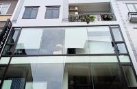 Bán nhà mặt phố Hoàng Cầu- Mặt tiền 6m- Kinh doanh siêu lợi nhuận