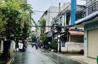 Bán nhà hẻm 8m thông Lê Trọng Tấn, Tây Thạnh, Tân Phú, DT 5x20, chỉ hơn 5 tỷ TL