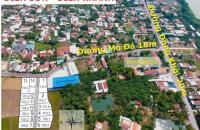 HOT: Cơ hội đầu tư đất nền Diên Khánh - Nha Trang chỉ với hơn 400 triệu/ lô