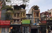 Bán nhà mặt phố Lương Thế Vinh Q. Thanh Xuân, Kinh doanh, vỉa hè rộng, 80m2x4, chỉ 8,8 tỷ.